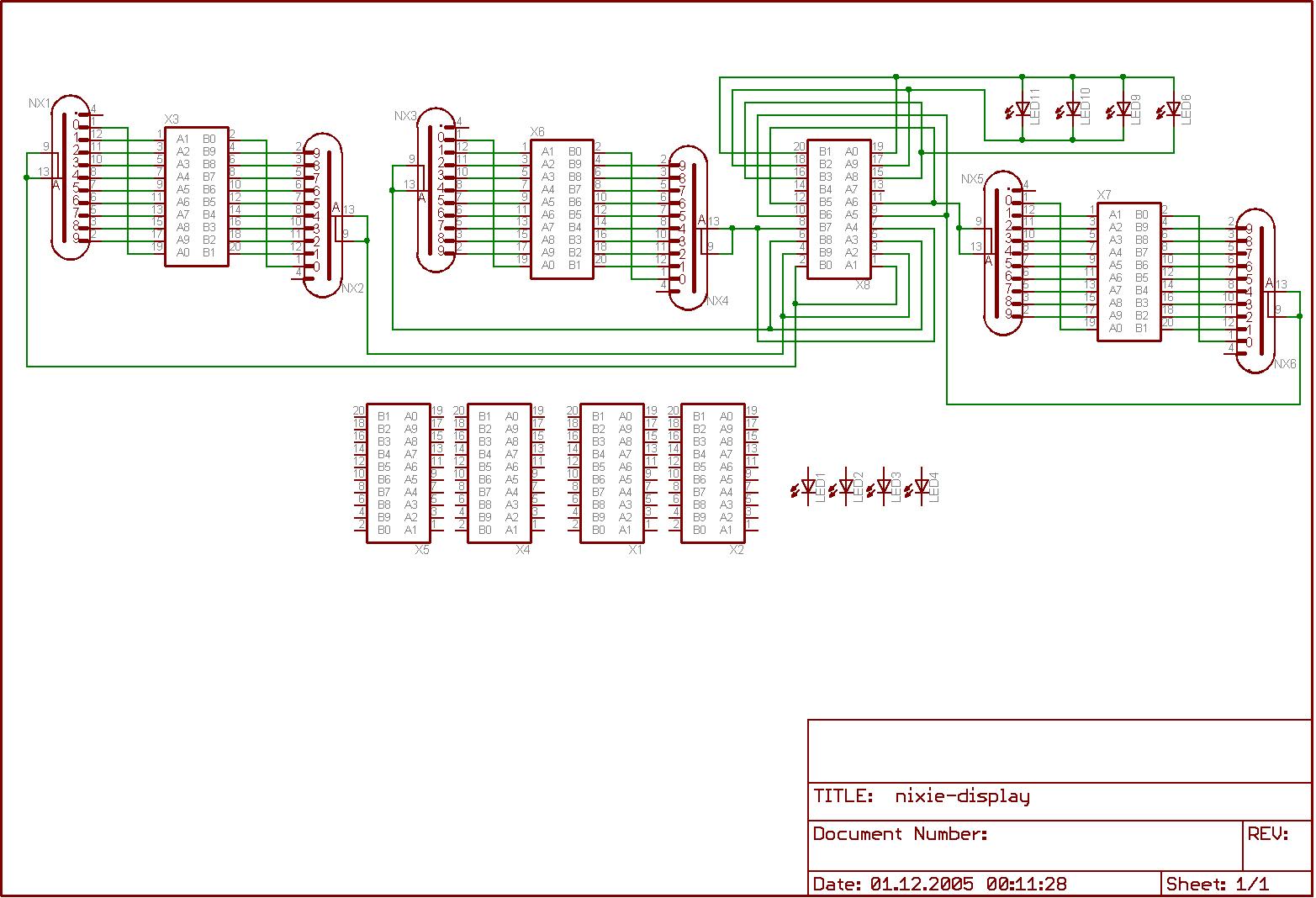 Erfreut Ultradünner Thermoelementdraht Galerie - Der Schaltplan ...